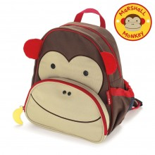 Skip Hop - Mochila ZOO PACK MONKEY