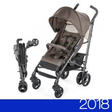 Chicco - Liteway 3 - Dove Grey '2018