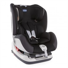 Chicco - Seat-Up - Jet Black '2019