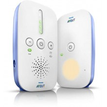 Avent - Intercomunicador Digital DECT 501