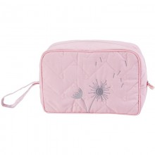 Rebelde - Honey Bunny Rosa - Necessaire