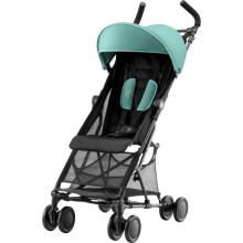 Britax - Holiday - Aqua Green '2018