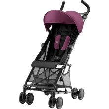Britax - Holiday - Wine Red '2019