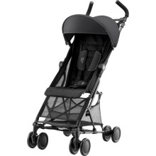 Britax - Holiday - Cosmos Black '2018