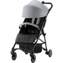 Britax - B-Lite - Steel Grey '2019