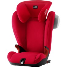 Römer - Kidfix SL SICT - Black Series Fire Red '2019